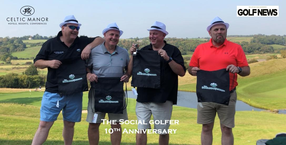 Celtic Manor 2020 - The Social Golfer