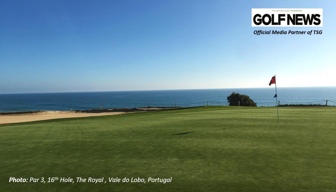 Golfing in Vilamours - The Social Golfer, UK
