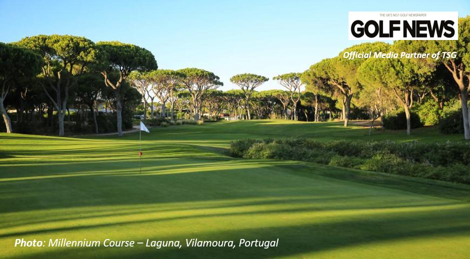 Millennium Course – Laguna, Vilamoura, Portugal