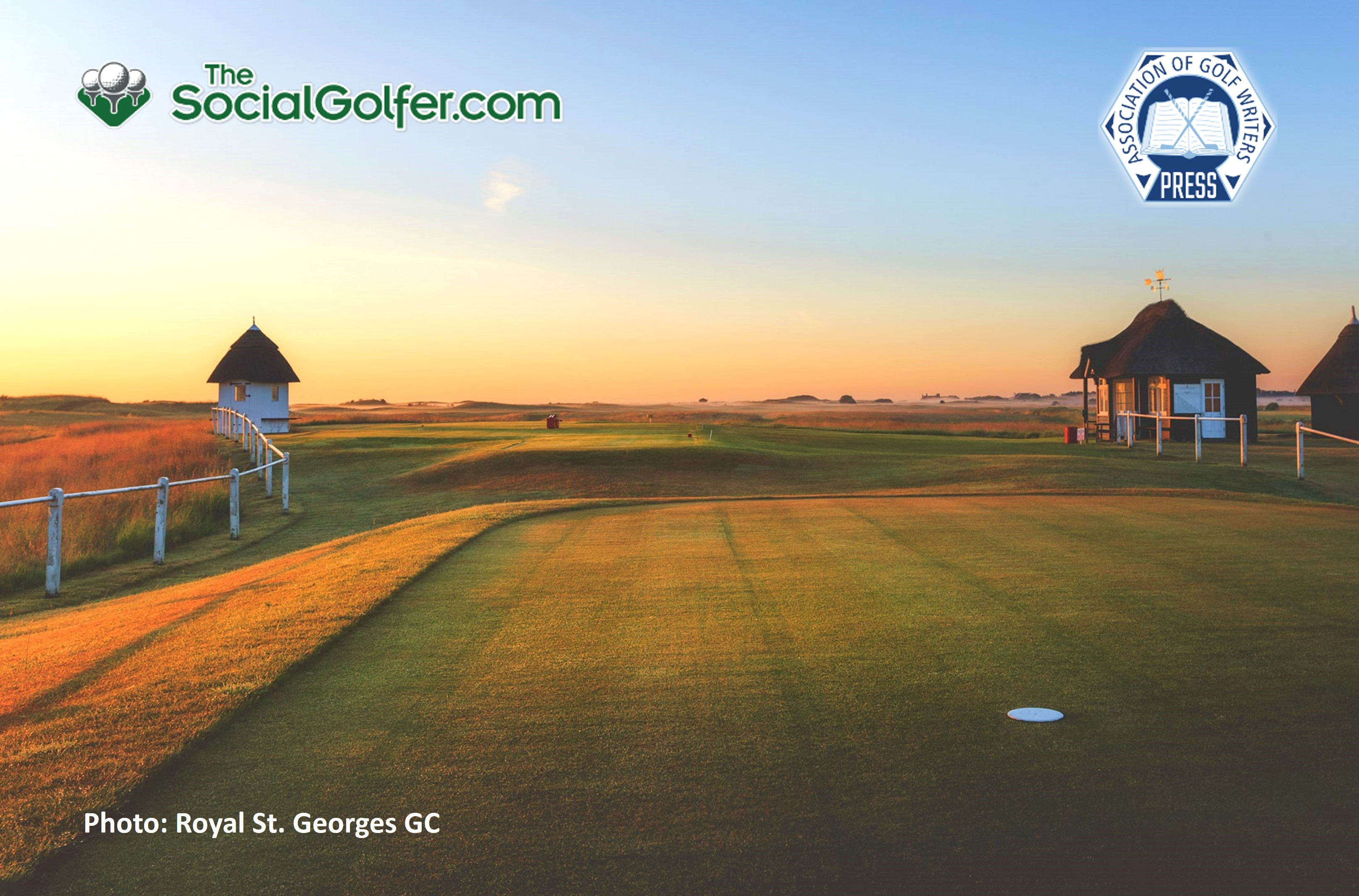 Royal St Georges Golf Club - Golf Socities in Kent - thesocialgolfer v1