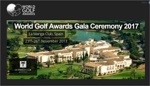World Golf Awards v2