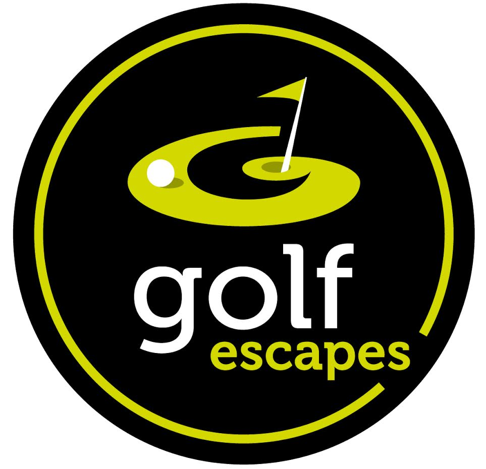 Golf Escapes Logo