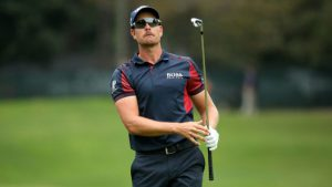 Henrik Stenson - The PGA Championship