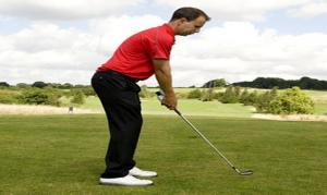 Matt Stables - Woolston Manor Golf Club