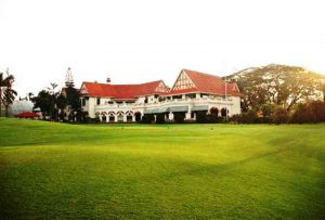 Oldest Golf Club in Asia - royal-calcutta-golf-club