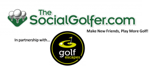 The Social Golfer & Golf Escapes
