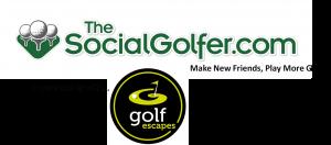 The Social Golfer & Golf Escapes