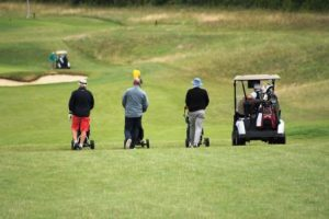 Crown Golf Membership
