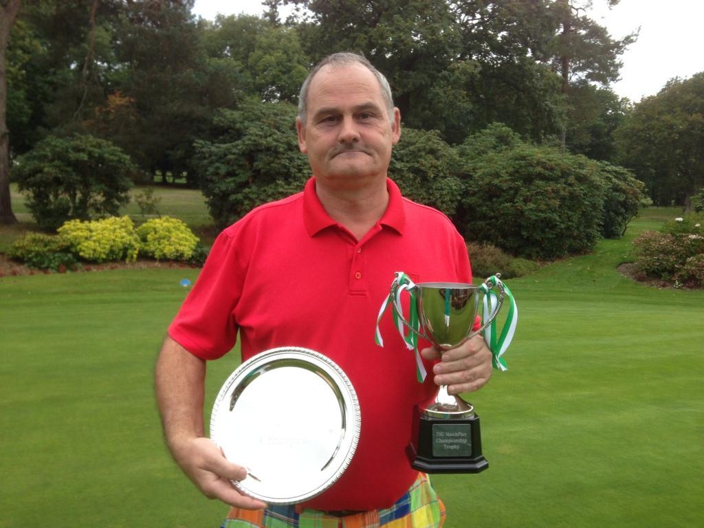 Social Golfer MatchPlay Championship