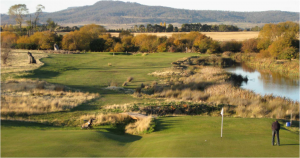 Oldest Golf Club in Australia - Ratho Golf Club