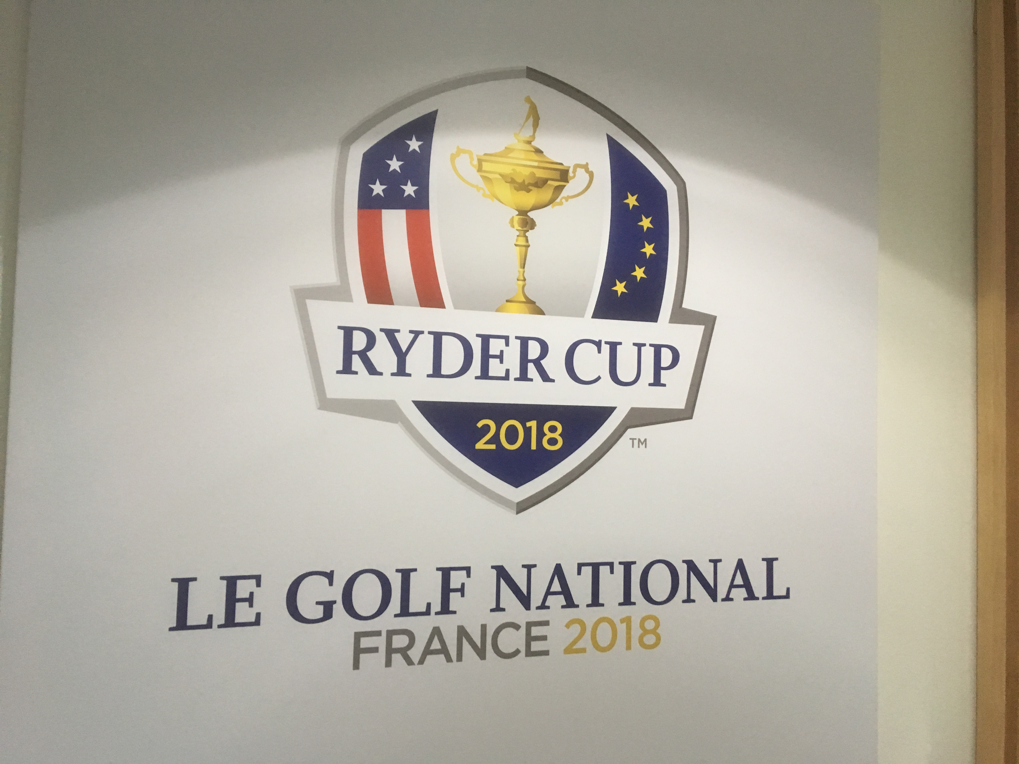 Le Golf National - Ryder Cup 2018 Course Review