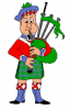 Scottish Bob - TheSocialGolfer.com