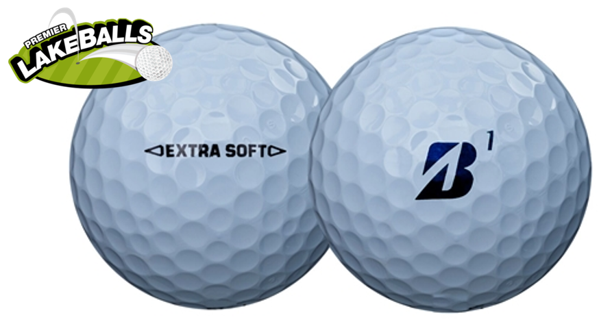 Which golf ball is right for me? Premier Lake Balls - Hard or Soft...