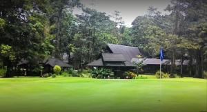 Rimba Irian Golf Club West Papua