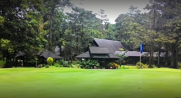 Rimba Irian Golf Club West Papua