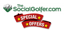 The Social Golfer Golf Partner Offers