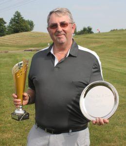 The Social Golfer - Par 3 Championship 2018