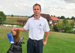 Matt Stables - South Essex Golf Club
