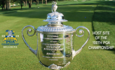 PGA CHAMPIONSHIP 2018 - Bellerive Country Club