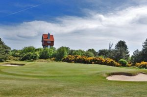 Thorpeness Golf Club & Hotel v2