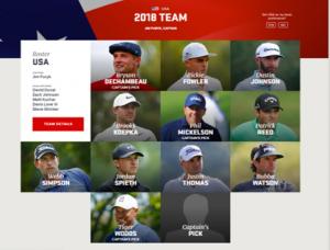 Ryder Cup 2018 - The Social Golfer - Paris v10