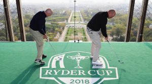 Ryder Cup 2018 - The Social Golfer - Paris v3