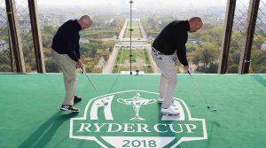 Ryder Cup 2018 - The Social Golfer - Paris v3