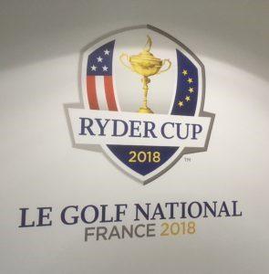 Ryder Cup 2018 - The Social Golfer - Paris v7