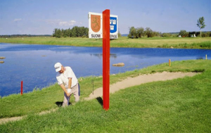 Unique Golf Courses of The World - The Green Zone Golf Club - Torino Golf Club