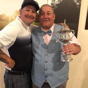 Phoenix Cup 2018 - British Inclusive Golf