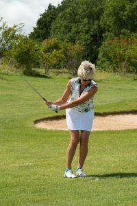 Crown Golf One Shot - The Social Golfer