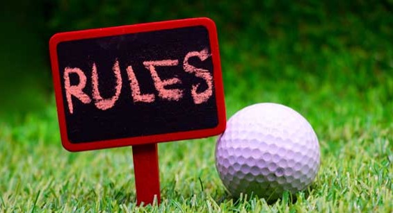 The Social Golfer - The Rules of Golf in 2019 2