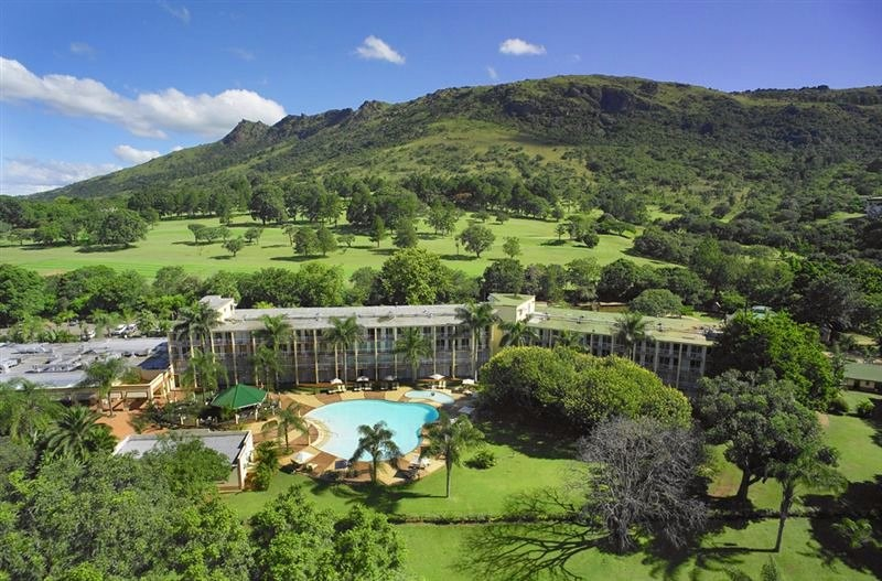 Golfing in south Africa - Eswatini Kingdon - The Social Golfer