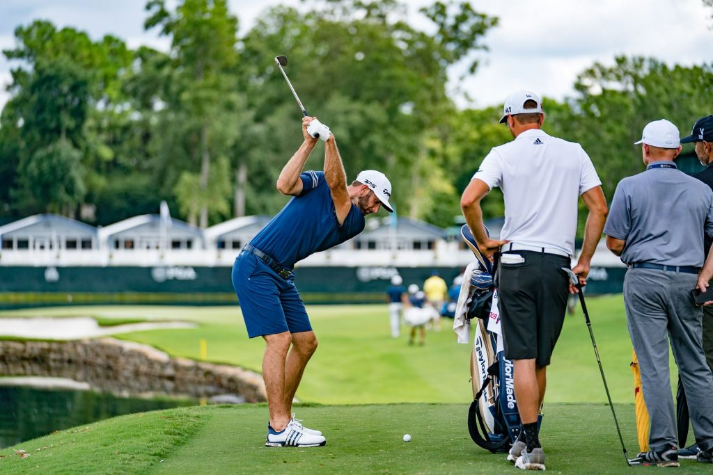 Improve Your Golf Swing - The Impact Position - Why Impact Is All That Matters in the Golf Swing - Golf Club Guru - The Social Golfer