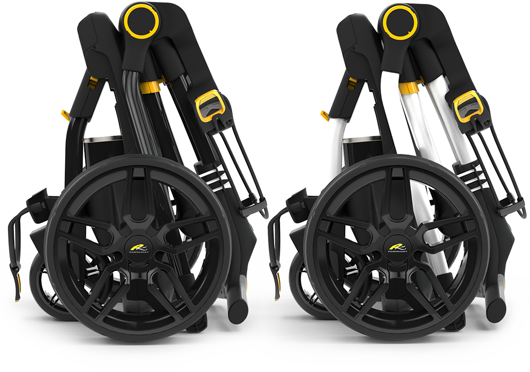 Which Electric Golf Trolley - Powerkaddy - The Social Golfer