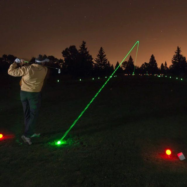 Night Golf Events, thesocialgolfer.com v2