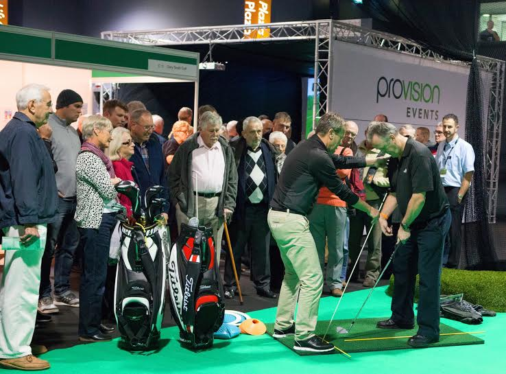 Improving your golf game, the social golfer, golf partners