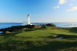 Golf the West Coast of Scotland- The Social Golfer