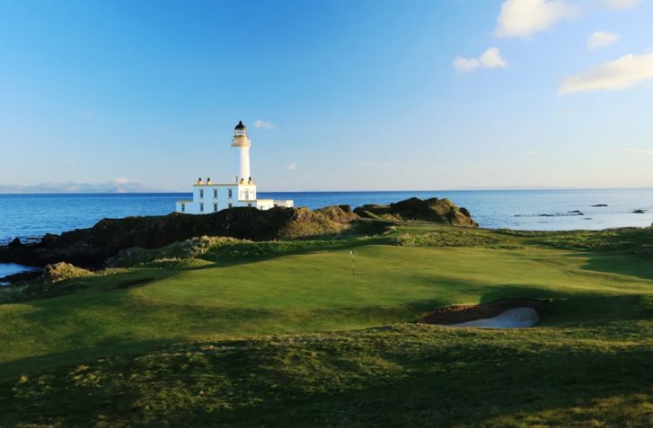 Golf the West Coast of Scotland- The Social Golfer