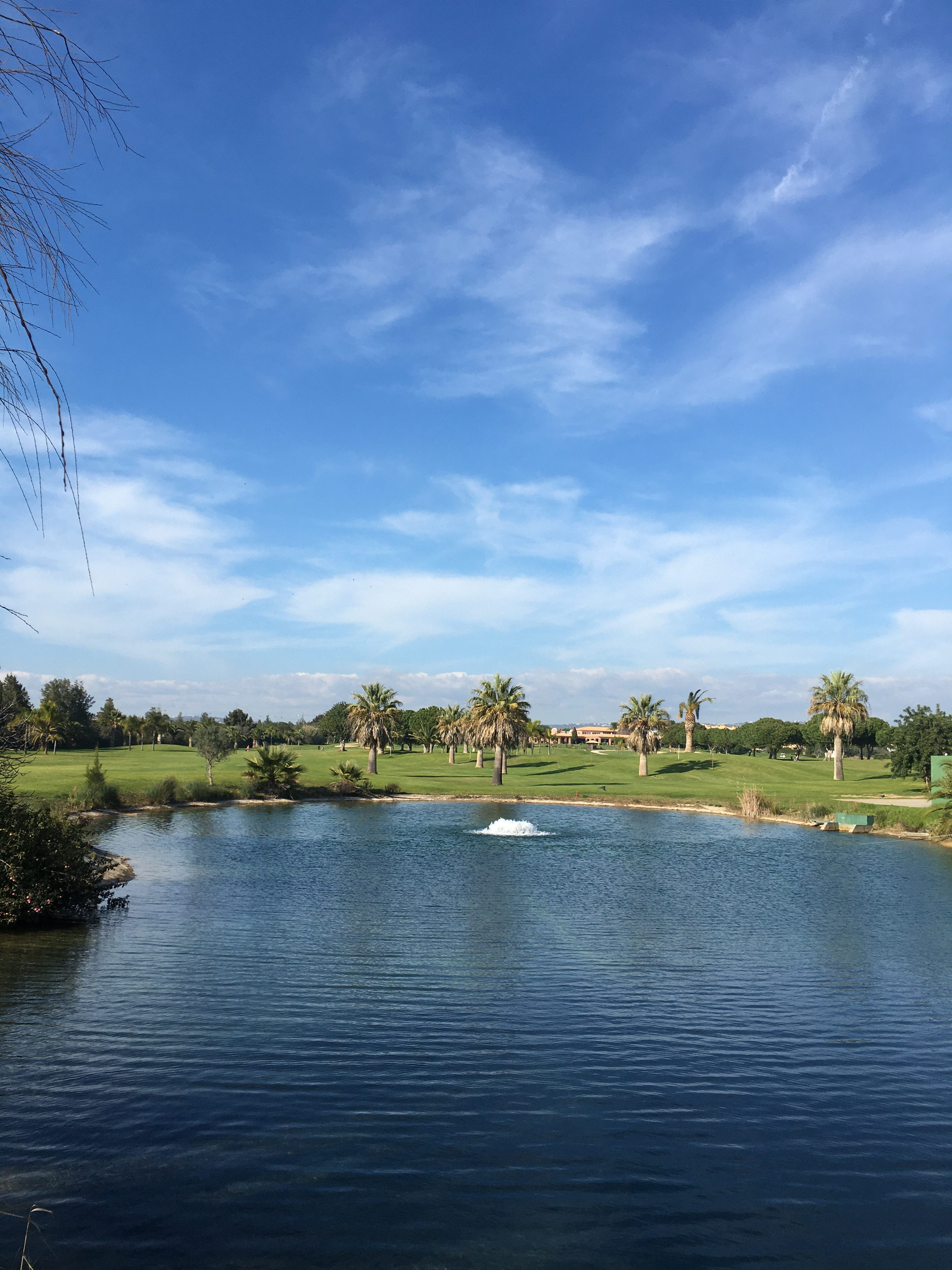 Golf Course Guide - Vilamoura