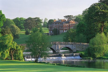 Golf Course Guide - Brocket-Hall-Classic-Shot