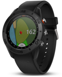 Garmin Approach S60 - Best Golf Watches to buy in 2020 - www.thesocialgoilfer.com