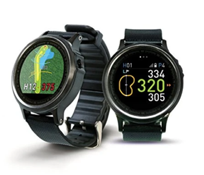 Golfbuddy WTX - Best Golf Watches to buy in 2020 - www.thesocialgoilfer.com