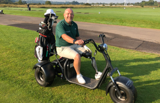 Celtic Manor - 10th Birthday - The Social Golfer - Mike Jones Golf
