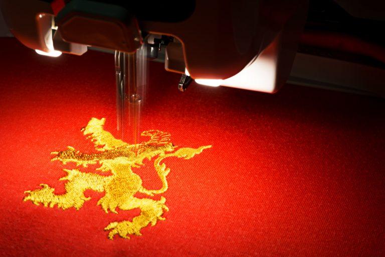 Sportswear Embroidery, Teamwear, Logo, Portlantis - june 2020 4