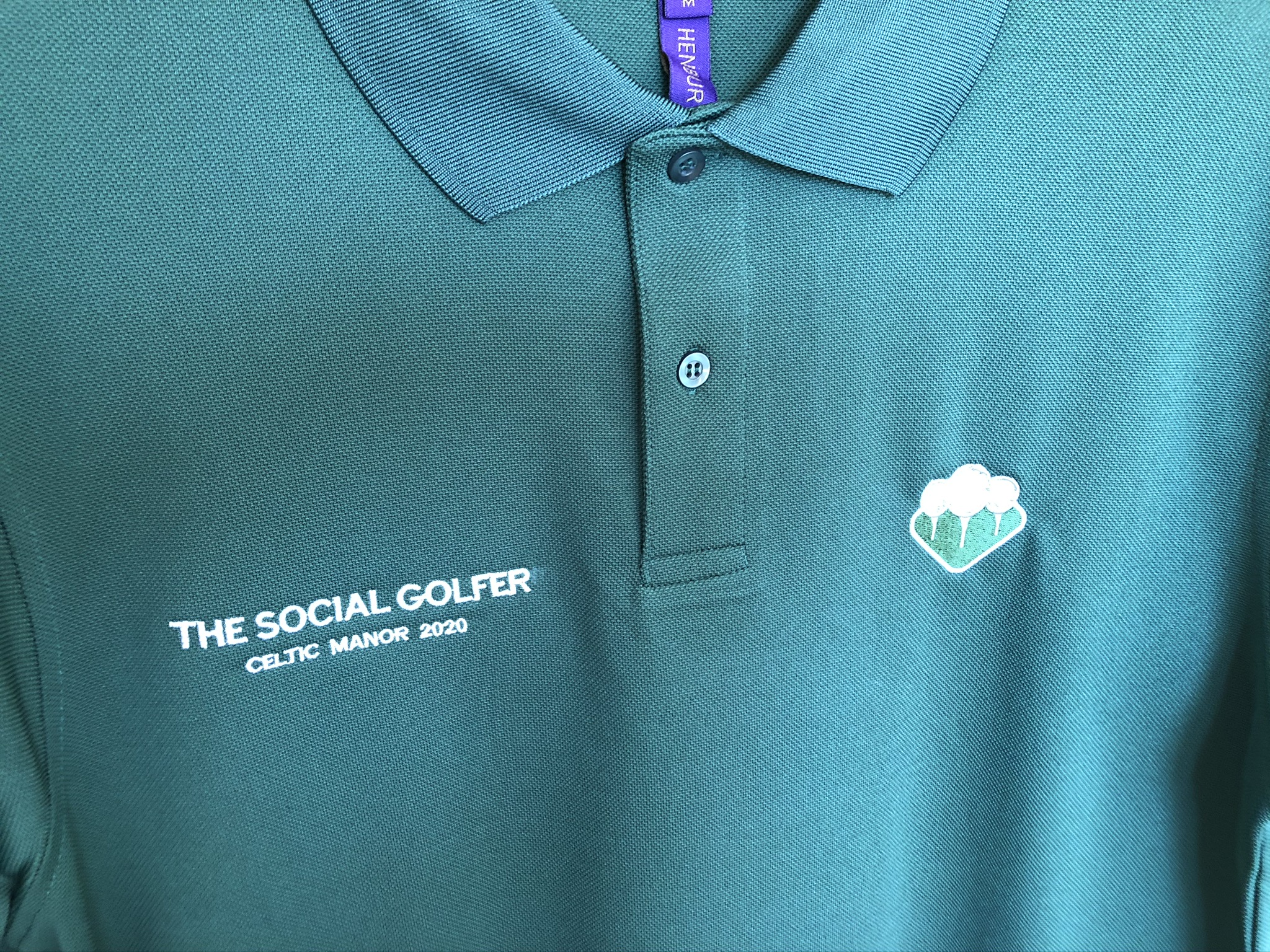 Celtic Manor 2020 - The Social Golfer