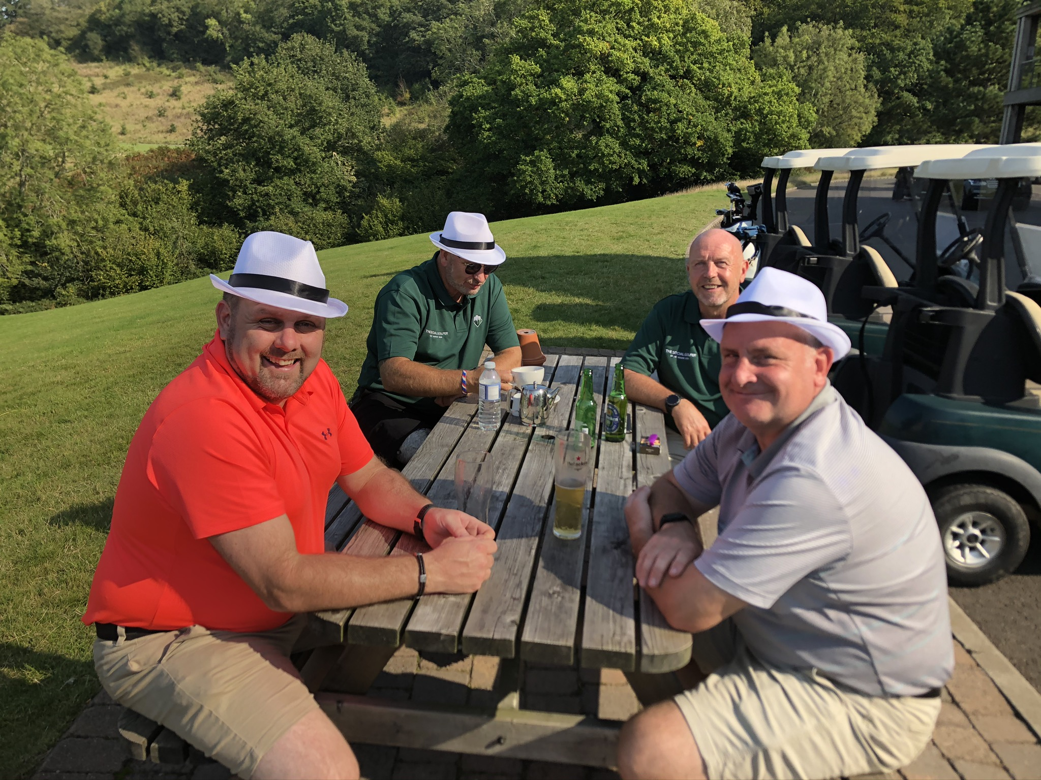 Golfing in Wales, Mike Jones Golf