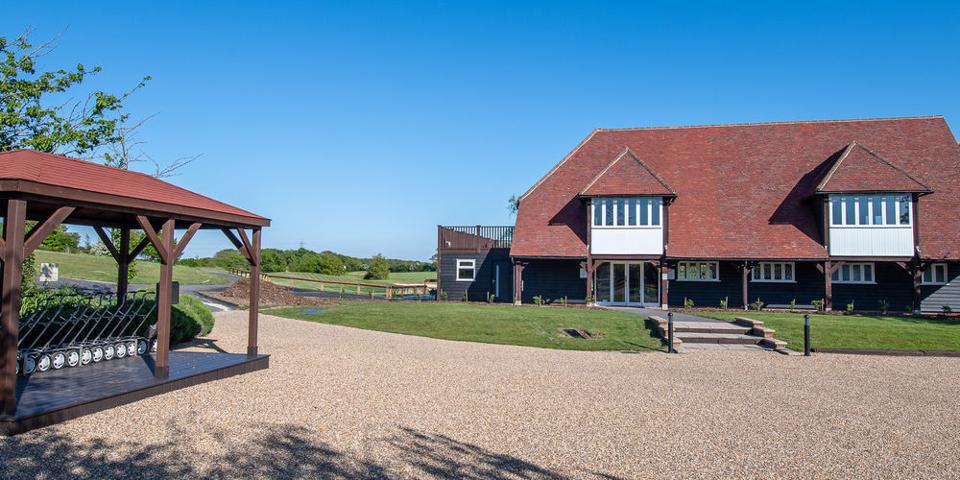 South Essex Golf Club - Brenwtood, Essex - The Social Golfer v2