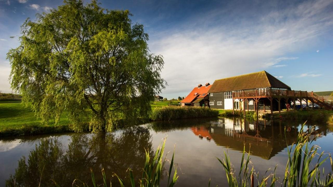 South Essex Golf Club - Brenwtood, Essex - The Social Golfer