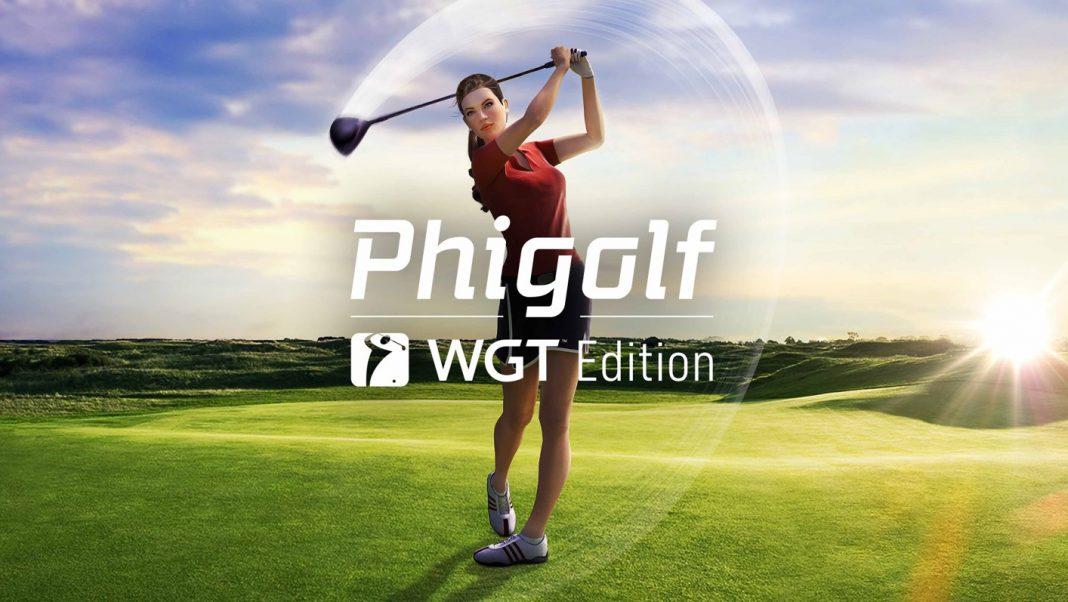 Phi Golf – The Indoor Golf Simulator Review - WGT Golf, thesocialgolfer.com